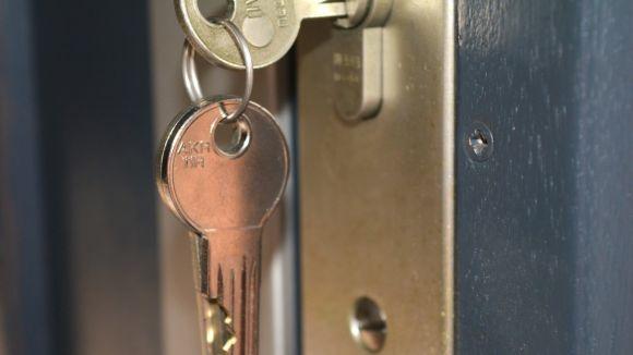Sant Cugat i agents socials del país alcen la veu a favor del dret a un habitatge digne