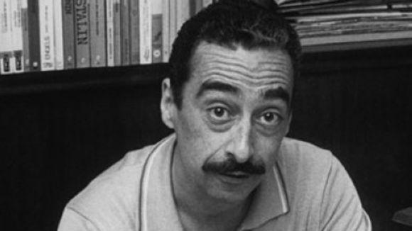 El 'Cinema a la Xarxa' recorda la relació entre Manuel de Pedrolo i el cinema