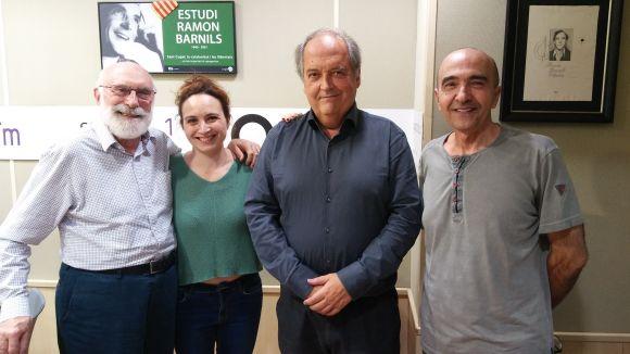 Mendelssohn i Shakespeare omplen el 'Molta Comèdia'