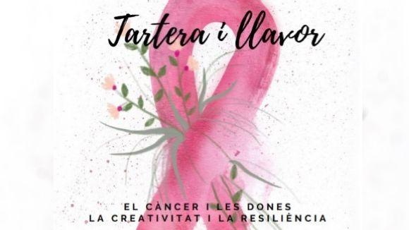 La Xarxa donarà veu a la creativitat de dones amb càncer coincidint amb el Dia Mundial