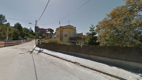 Coneix les afectacions de trànsit per les obres de la plaça de Miquel Olivella