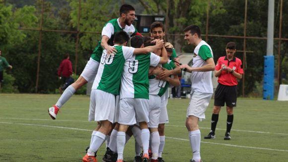 Un Valldoreix FC necessitat de punts rep la visita del Mataró, líder de la competició
