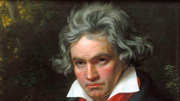 El 'Donem la nota' desgrana la primera part de la 9a Simfonia de Beethoven