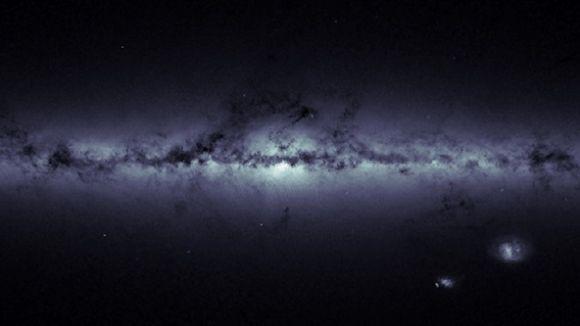 'L'Univers' porta les galàxies al 'Sant Cugat a fons'