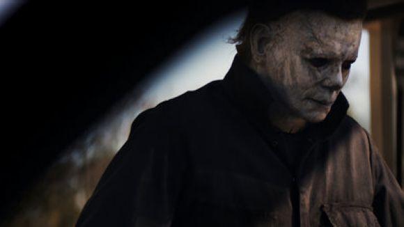 Michael Myers, a 'La noche de Halloween) / Foto: ACN