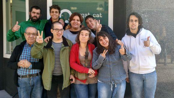 'Nosaltres' parla sobre l'experiència dels usuaris del Grup Catalònia als Special Olympics