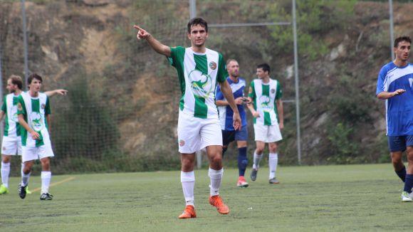 El Valldoreix FC rep el Singuerlin disposat a tornar a sumar els tres punts