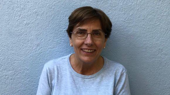 Antònia Latorre i la seva trajectòria en el món de l'ensenyament, al 'Converses consentides'
