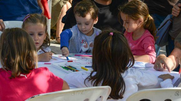 Les activitats de Halloween i la Castanyada marquen l'agenda d'avui a Sant Cugat
