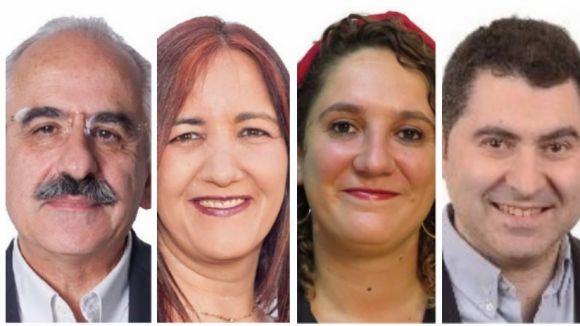 El 'Sant Cugat a fons' reuneix els presidents dels consells de barri en una tertúlia especial