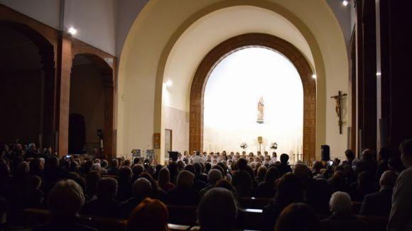L'Escola de Música de Valldoreix celebra els 20 anys amb diverses activitats aquest novembre