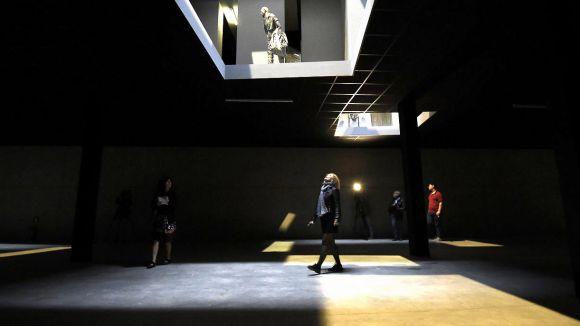 Cinefòrum, conferències i una sortida cultural, propostes dels Amics de la Unesco per al novembre