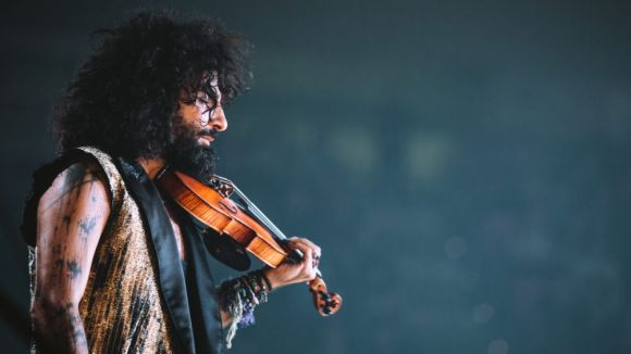 Concert: Ara Malikian