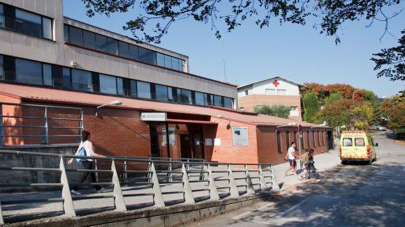 Cs sol·licita al Parlament un servei de pediatria 24 hores per a Sant Cugat