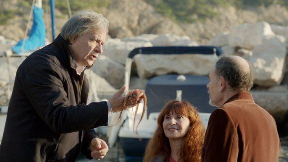 Fotograma de 'La casa junto al mar' / Foto: IMDb