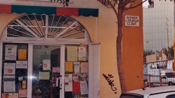 Supernatural va obrir per primera vegada al carrer de Josep Anselm Clavé / Foto: Josep Arnau