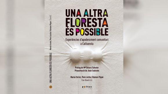 Presentació de llibre: 'Una altra Floresta és possible'
