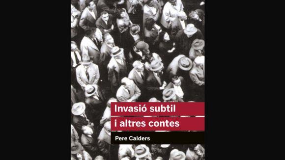 Pere Calders i Massimo Bontempelli, contes per rellegir