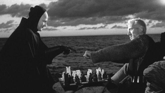 El 'Cinema a la Xarxa' glossa la figura d'Ingmar Bergman