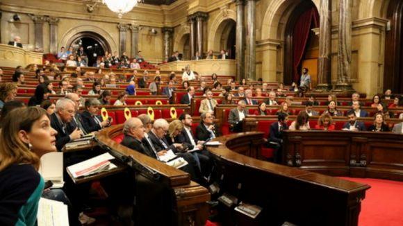 ERC-MES busca la condemna del ple municipal a la monarquia