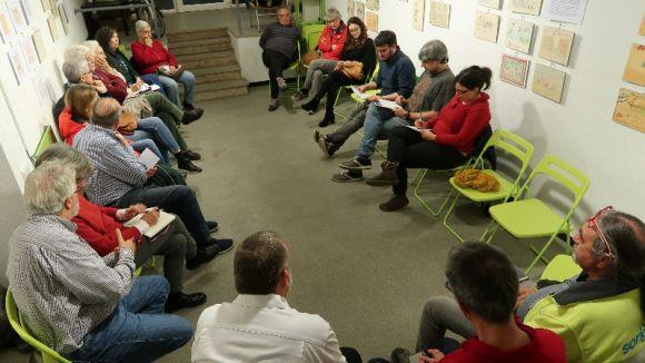 Sant Cugat en Comú tindrà candidatura a les municipals el 3 de desembre