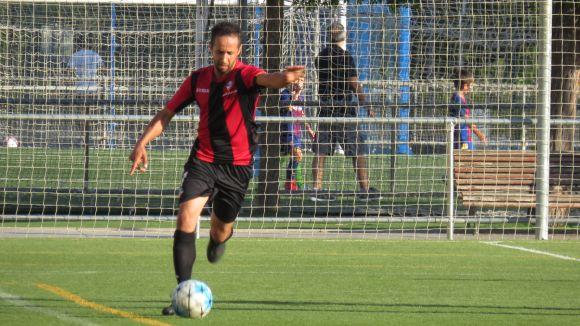 Un gol de córner a l'afegit condemna a un SantCu massa irregular