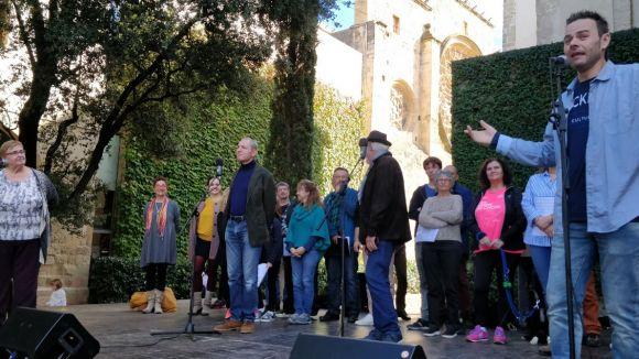 Imatge d'arxiu de la Festa de Tardor de l'any passat / Foto: Cugat Mèdia
