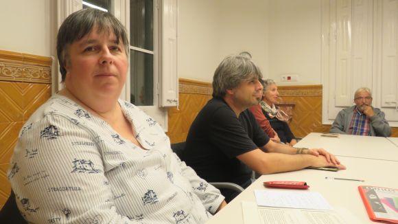 Laura Marino: 'Ha costat molt negociar les condicions de la Renda Garantida'