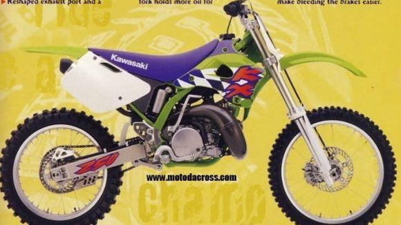 La motocicleta tindria un valor de 1.000 euros / Foto: Motodacross.com