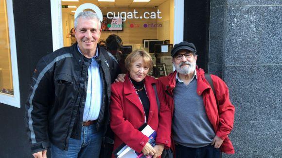 El 'Sant Cugat a fons' fa balanç dels 25 anys de la Mostra de Teatre de Valldoreix
