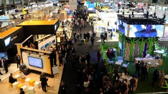 Sant Cugat porta a l'Smart City Expo els projectes més innovadors