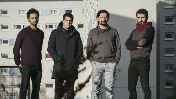Joan Enric Barceló: 'La marxa de l'Eduard és un al·licient per anar més lluny i buscar nous horitzons'