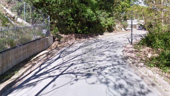 L'actual carrer Antoni Griera passarà a dir-se per carrer de Magarola / Foto: Google Maps