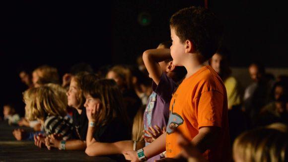 Els més menuts seran els protagonistes a les activitats que es poden fer avui a Sant Cugat