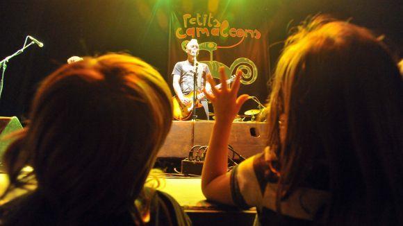 El Petits Camaleons arriba el primer cap de setmana d'octubre / Foto: Localpres