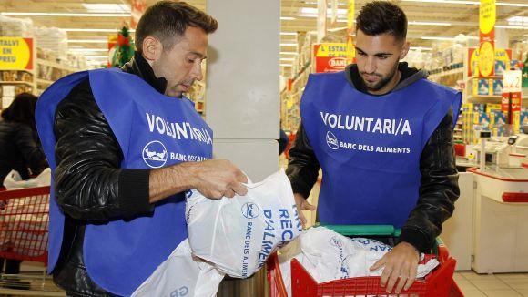 El Gran Recapte fa una crida per ampliar el nombre de voluntaris