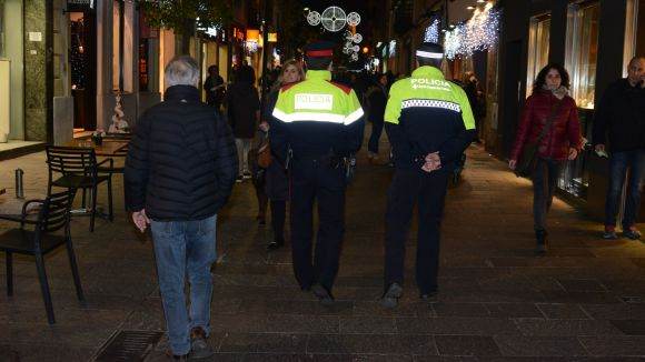 El ple rebutja el cessament del director de Seguretat Ciutadana demanat per Cs i PP