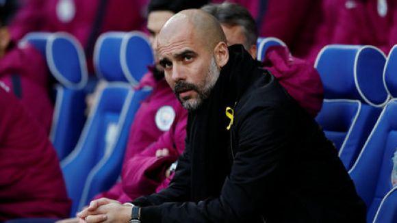 La història de Guardiola com a entrenador del Barça, aquest divendres als Cinemes Sant Cugat