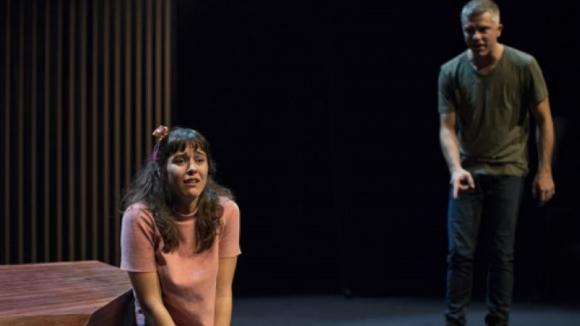Teatre: 'Bombers'