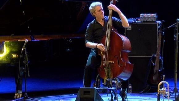 El jazz de Kyle Eastwood retrona al Teatre-Auditori Sant Cugat