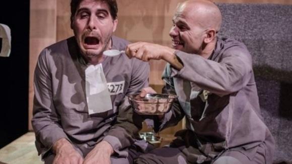 Teatre: 'Mon pare és un ogre'