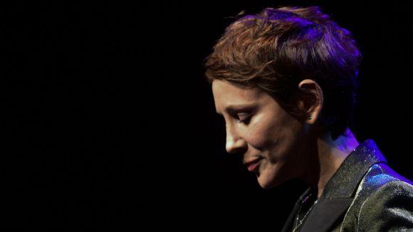 Stacey Kent omple de romanticisme i jazz el Teatre-Auditori