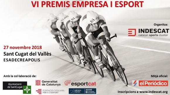 6a edició dels Premis Empresa i Esport