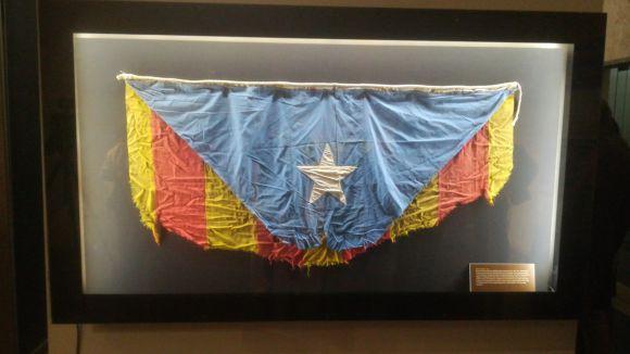 Cuba retalla distàncies amb Sant Cugat amb una exposició 'identitària'