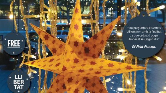 Free Romeva farà estels aquest dissabte per recordar els 'presos polítics'