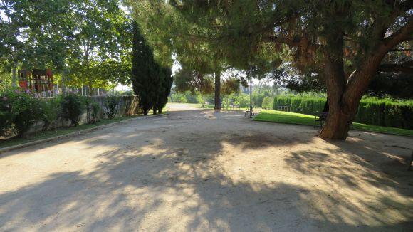 Les obres dels Jardins del Vallès començaran el 10 de desembre i acabaran al maig
