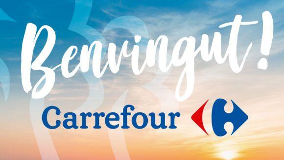Carrefour obrirà el 4 de desembre al Sant Cugat Centre Comercial