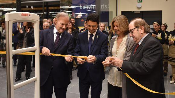 S'inaugura l'Esclat més modern de Catalunya a Sant Cugat