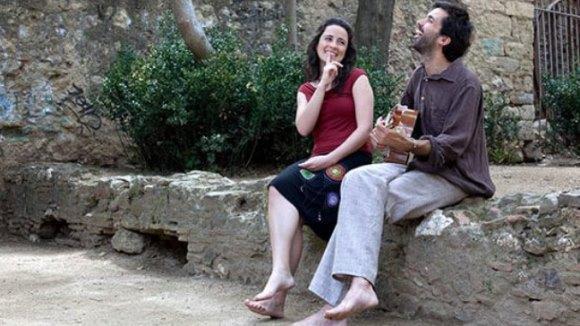 Concert del cicle 'La Cambra de l'Ateneu': Sofia Ribeiro & Bartolomeo Barenghi