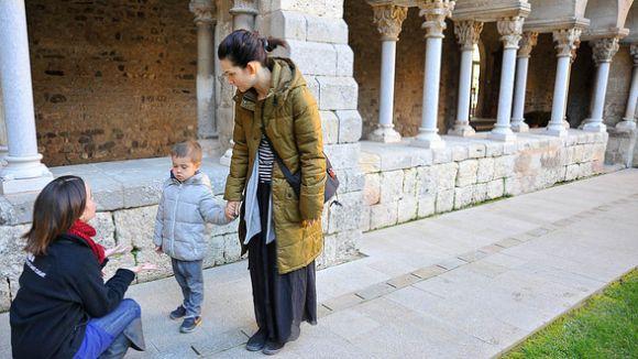 Les històries i llegendes cobren vida al Museu i a Can Ninot aquest cap de setmana